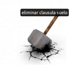 La cl usula suelo de las hipotecas la alternativa for Clausula abusiva suelo